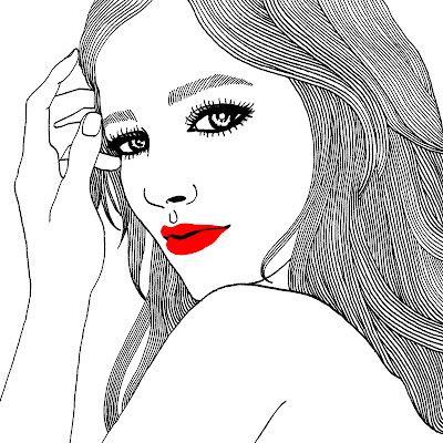I LOVE ILLUSTRATION: Hajin Bae