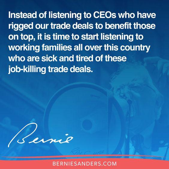 Bernie Sanders (@BernieSanders) | Twitter: