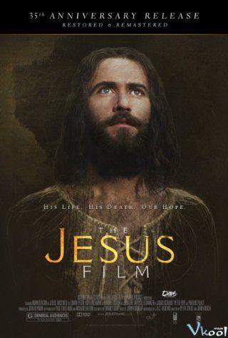 Cuộc Đời Chúa Giêsu - HD