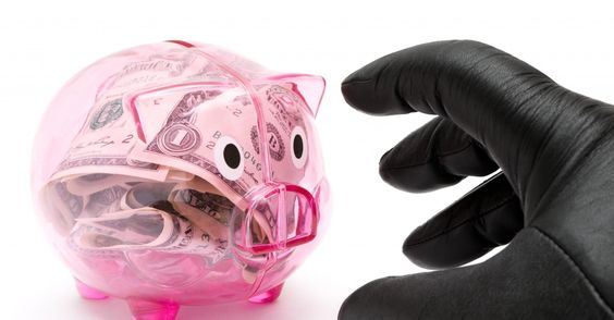 What is Theft insurance: Financial