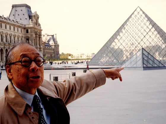 First Person Singular: I. M. Pei (1997)