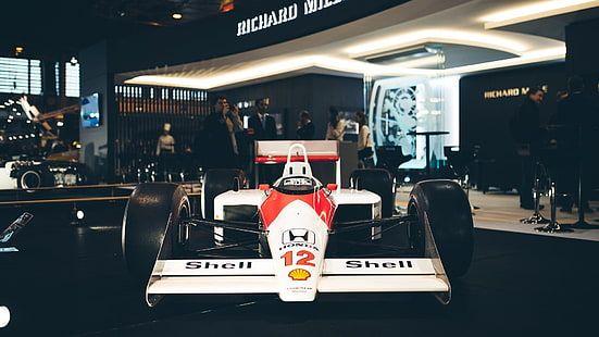 Mclaren F1 Ayrton Senna Race Cars Formula 1 Honda Text Hd Wallpaper Ayrton Senna Race Cars Mclaren F1 Ayrton senna hd wallpaper