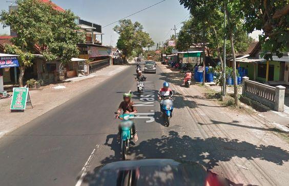 Jl. Raya Karangkates-Kepanjen