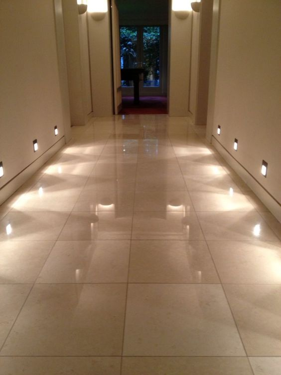 Marble Floor Cleaning in Stockport & Cheshire | Nu-Life Floorcare