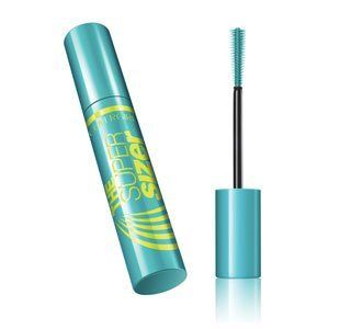 COVERGIRL The Super Sizer Mascara by LashBlast in Mascara: I am very fickle when it comes to mascara (typically jumping from one to the other after about a week) and I usually don't use drug store brands......