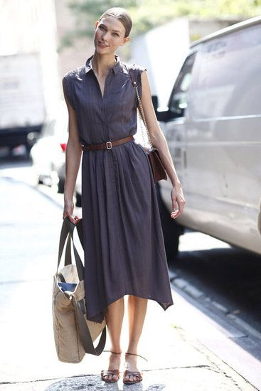 Street Style Inspiration For Spring 2013 | Pictures