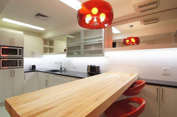 Rénovation de cuisines et design d'architecture