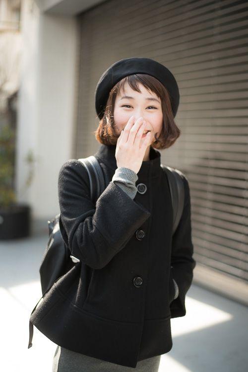 中村 郁央   ストリートスタイル・スナップ3   ファッションプレス