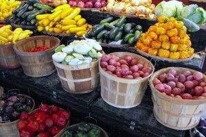 Twin Cities Farmers' Markets and opening dates