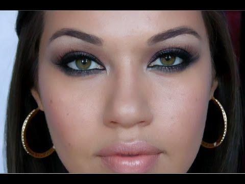 Mila Kunis make up    http://sjyotraschicasdelmonton.blogspot.com.es/2012/10/vistete-mila-kunis-el-estilo-de-una.html