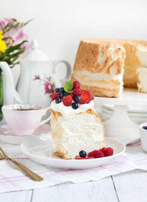 Gluten Free Angel Food Cake RecipeReally nice recipes. Every  Mein Blog: Alles rund um die Themen Genuss & Geschmack  Kochen Backen Braten Vorspeisen Hauptgerichte und Desserts