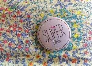 badge super tata