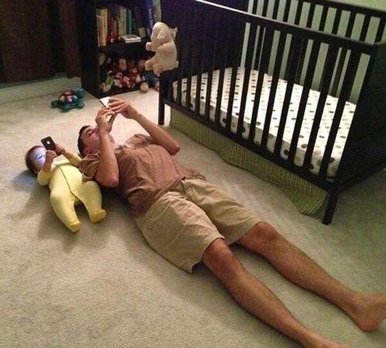 A kislányok legjobb barátja, az édesapjuk! Ezek a fotók is ezt bizonyítják! - Bidista.com - A TippLista!