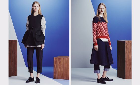 New York Fashion Week A/W 2016 womenswear editor's picks  | Fashion | Wallpaper* Magazine