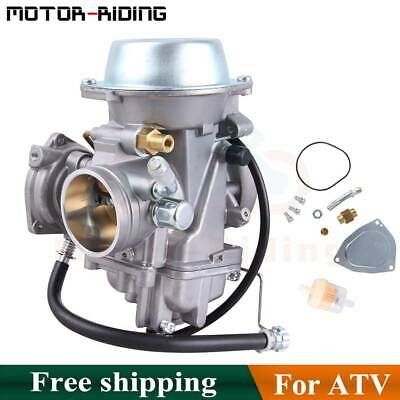Sponsored Ebay Carburetor For Polaris Sportsman 500 4x4 Ho 2001 2005 2010 2011 2012 2013 Carb In 2020 Parts And Accessories Vacuums Ebay