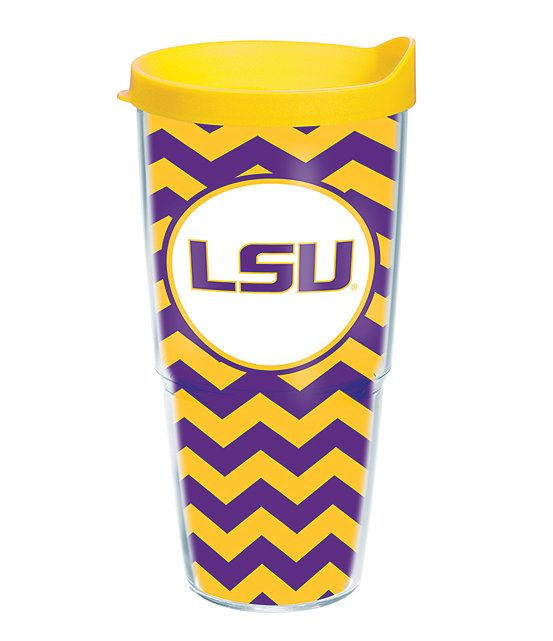 Tervis Tumblers Louisiana State University 24-oz. Tumbler with Lid