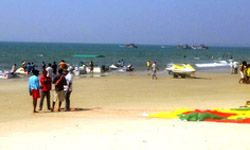Book vacations with Goa beaches packages and enjoy in the coastal stat of India nested on the western ghats along the Arabian Sea and savour the delights of the azure waters of the Andaman sea.