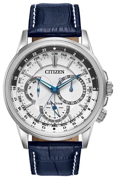 Citizen Calendrier Ref. BU2020-02A