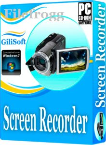 Gilisoft Screen Recorder 7.1.0 Full Keygen