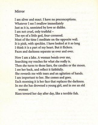 Sylvia Plath Tulips Essay Contest - image 4