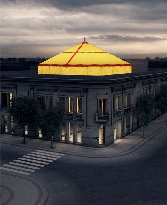Galeria Santiago: Santiago De Chile