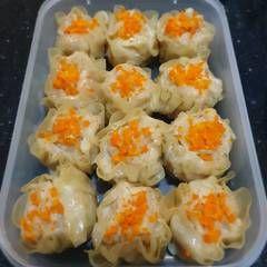 Resep Siomay Ayam Udang Oleh Heryana Cookpad Ide Makanan Makanan Ringan Sehat Resep
