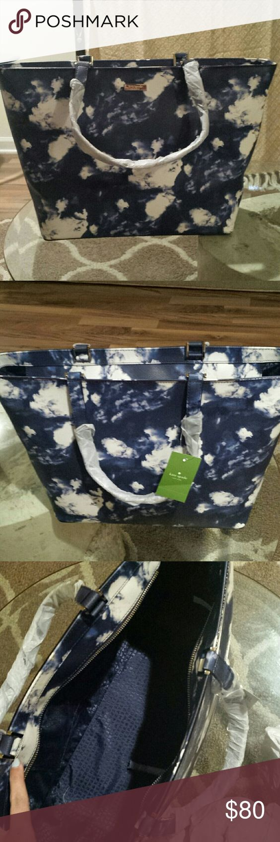 Purse Kate spade cloud purse kate spade Bags Shoulder Bags