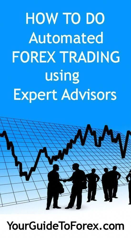 Automated Forex Trading With Expert Advisors The Ea Systems Allow