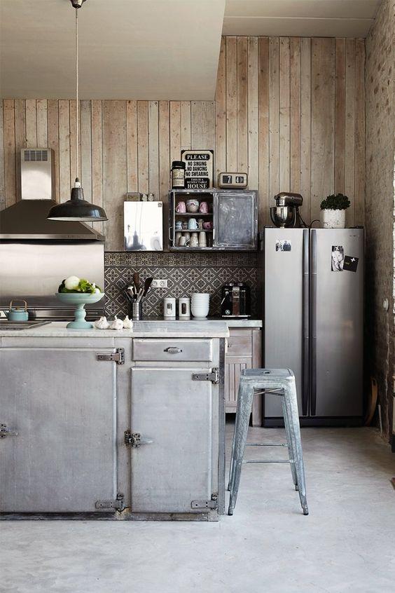 Interieur binnenkijken keuken - Google zoeken - Ideeën voor het ...