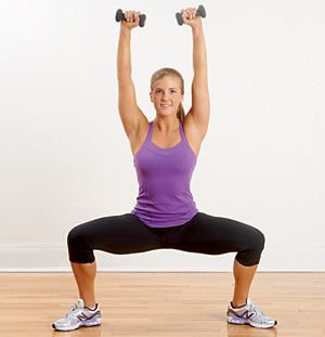 2-in-1 Workout: Iron Yoga http://www.fitbie.com/workout/build-strength-training-into-your-yoga-poses/exercise/1