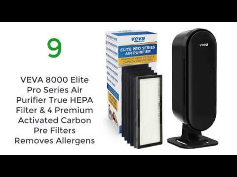 Best 10 Air Purifiers For Allergies And Dust Air Purifier