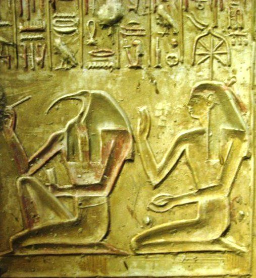THE KEMETIC MEANING OF SESHAT | Faheem Judah-El D.D. | LinkedIn