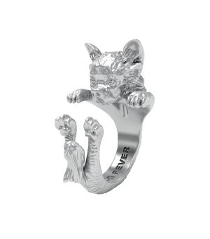DOG FEVER JEWELRY | Hug Rings Full Collection by Dog Fever