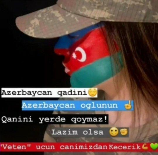 Səhidlərimizin Qanini Yerdə Qoymarig Bff Photography Baku Azerbaijan Azerbaijan