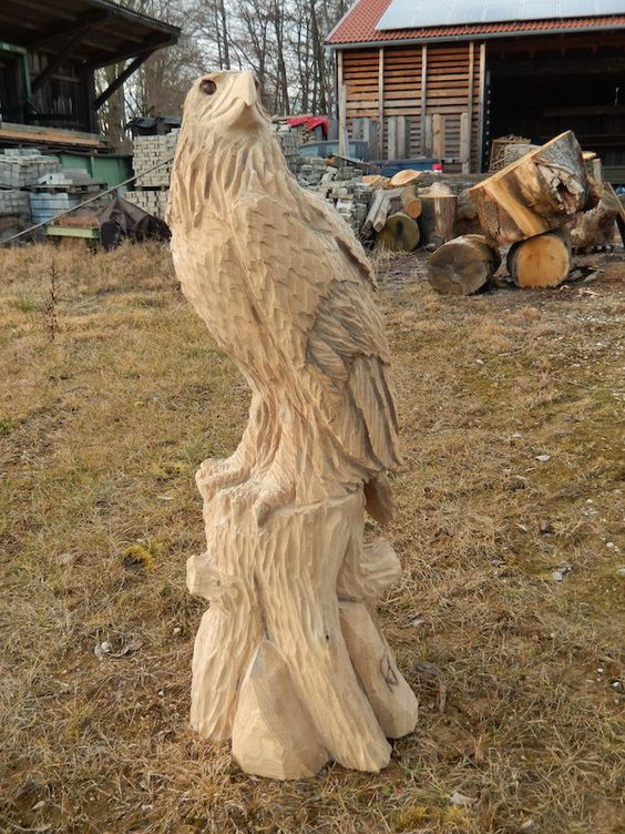 Pin by mark blevins on chainsawcarving pinterest