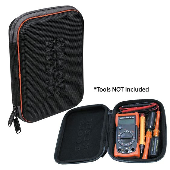 Klein Tools Tradesman Pro Organizer Hard Case - Medium