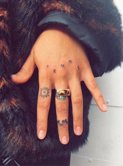 77 Small Tattoo Ideas For Women Small Hand Tattoos Cute Hand Tattoos Tattoos