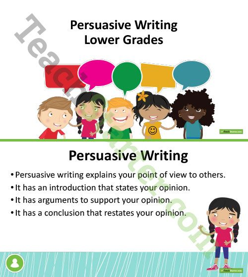writing persuasive speech powerpoint