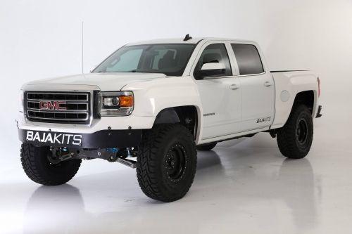 Baja Kits Silverado 1500 14 17 Silverado Gmc Trucks