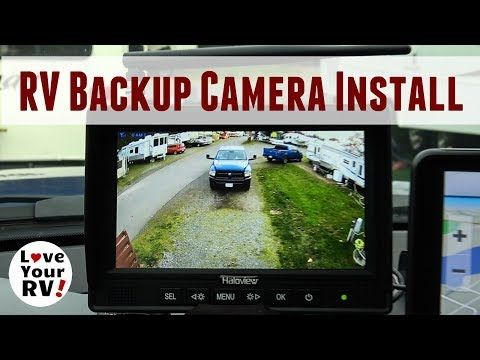 Image Result For Wiring A Backup Camera Diagram Backup Camera System Backup Camera Rear View Camera