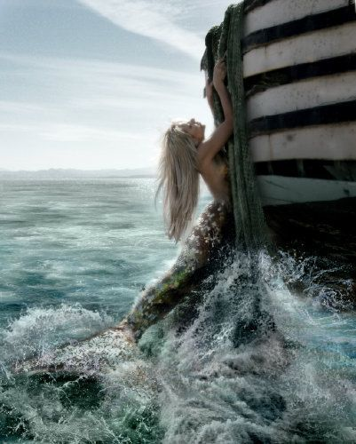 The Little Mermaid : Foto