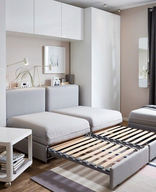 Study Nook And Play Area But With A Desk Instead Of A Sofa Bed Area Bed Desk Nook Play Sofa Study In 2020 Apartment Living Room Small Guest Bedroom Small Bedroom