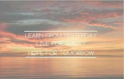 Live Learn Hope
