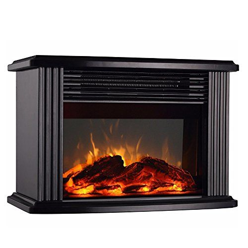 Donyer Power 14 Mini Electric Fireplace Tabletop Portabl Https Smile Dp B07 Portable Fireplace Electric Fireplaces For Sale Electric Fireplace