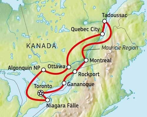 Pin Von Operonne Auf Urlaub Fliegen Kanada Reisen Kanada Urlaub