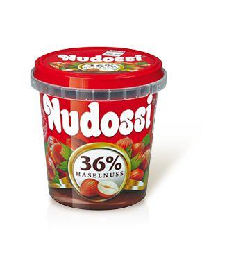 Nudossi Hazelnut Spread #chocolate #hazelnutspread #spread