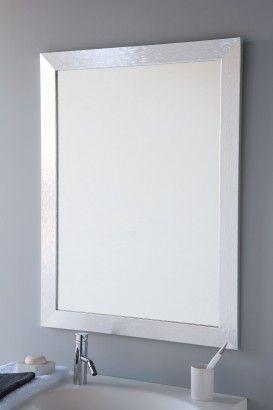 Loop descripci n colecci n de espejos con marco for Espejo marco cristal
