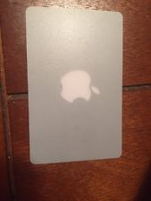 Apple gift card -$175.00. (worth $200.00) : Want more? https://bitly.com/showmemorepls