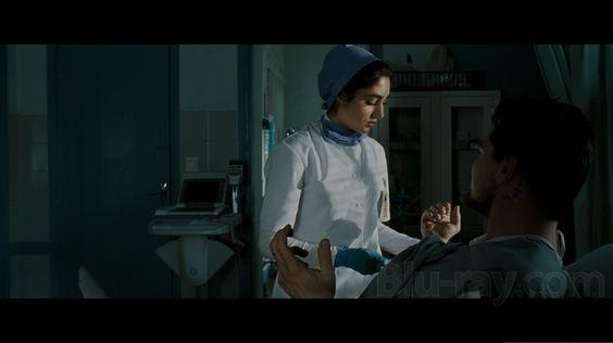 Body of Lies - Roger Ferris (Leonardo Di Caprio) e Aisha (Golshifteh Farahani)