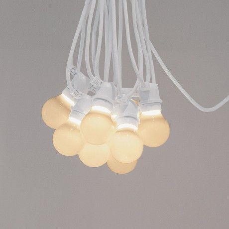 Bella Vista Light String - Wht - alt_image_one